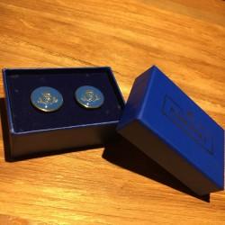 Set badges Pommery