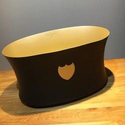 Ice bucket Dom Perignon...