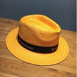 Chapeau Veuve Clicquot
