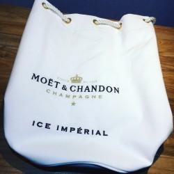 Sailor backpack Moët & Chandon