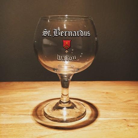 Verre bière St Bernardus