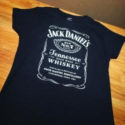 T-shirt Jack Daniel's Old7...