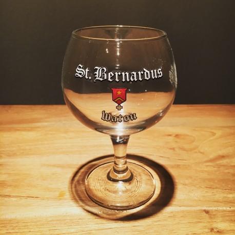 Bierglas St Bernardus proefglas (galopin)