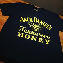 T-shirt Jack Daniel's Honey