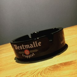Cendrier Trappist Westmalle