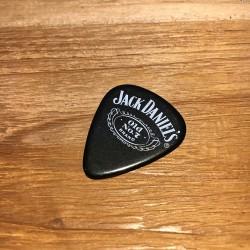 Mediator Guitare Jack Daniel's