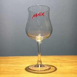 Glass beer Kriek Max model 4