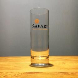 Glass Safari highball 32cl...