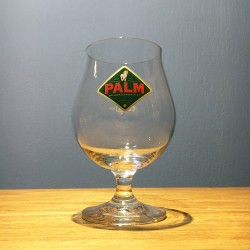 Glass beer Palm 33cl model 2