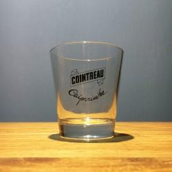 Glass Cointreau Caïpirinha