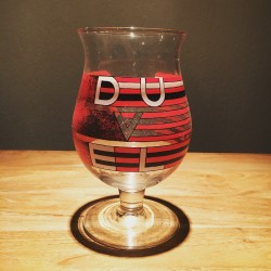 Verre bière Duvel collection 6 Stefan Glerum