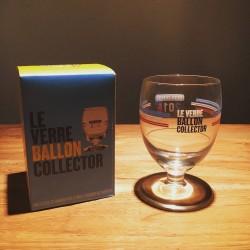 Glass Ricard collector Euro 2016