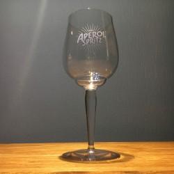 Verre Apérol Spritz modèle 2