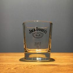 Verre Jack Daniel's old7 on...