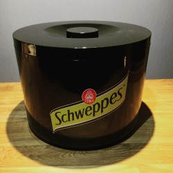 Bottle Bucket Schweppes 10L