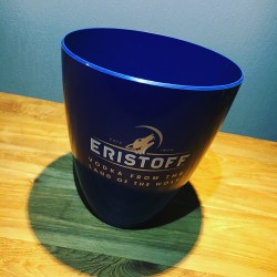 Ice bucket Eristoff round 1b