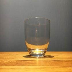 Glass Bru tumbler model 3
