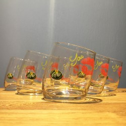 Glass Gini model 2
