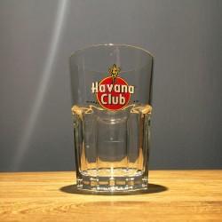 Verre Havana Club mojito...