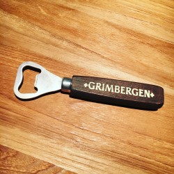 Bottle opener Grimbergen