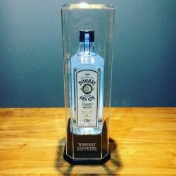 Glorifier Bombay Sapphire LED