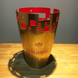 Vasque Piper Heidsieck gold 1b