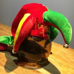 Fool's hat Brugse Zot