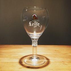 Glas bier Leffe 2016 - 25cl