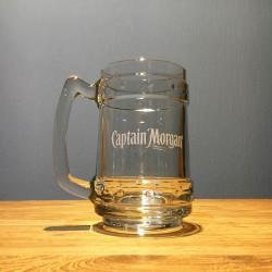 Chope Captain Morgan modèle 2
