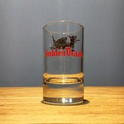 Bierglas Gulden Draak...