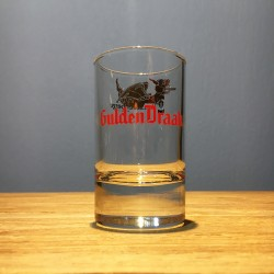 Verre bière Gulden Draak...