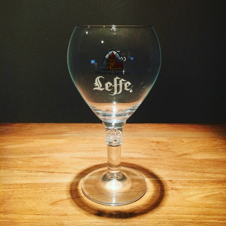 Glass Beer Leffe 2016 - 33cl