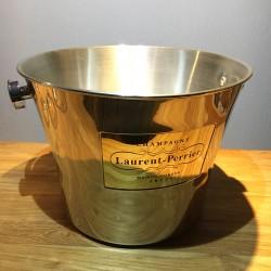Ice bucket Laurent Perrier 4b