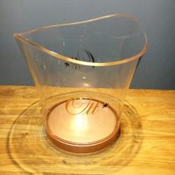 Ice bucket Domaines Ott pvc 1b