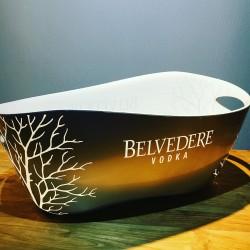 Vasque Belvedere vodka...