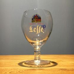 Verre bière Leffe Rituel 9°