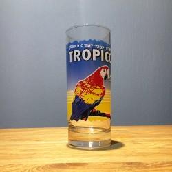 Glass Tropico