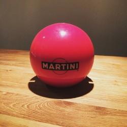 Kaart houder Martini