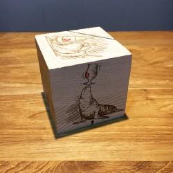 Cardholder Duvel model 1