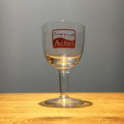 Tasting glass beer Achel...