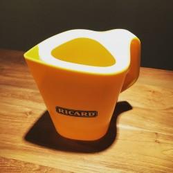 Pitcher Ricard pvc model 1