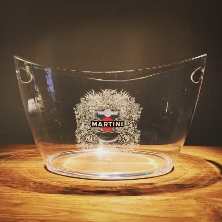 Vasque seau à glaçons Martini pvc 2016