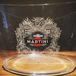 Bottle bucket Martini pvc 2016