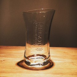 Water pitcher (water jug) Ricard transparent