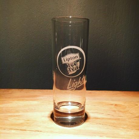 Glass Ice Tea Light long drink 33cl