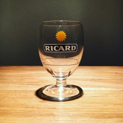 Glas Ricard ballon model soleil