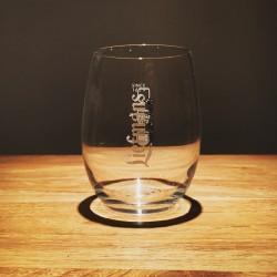 Glas bier Liefmans on the Rocks model 2