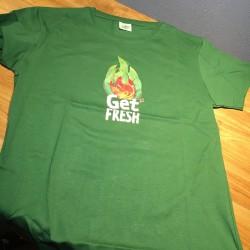 T-shirt Get27