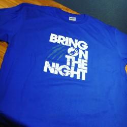 T-shirt Eristoff Bring on...