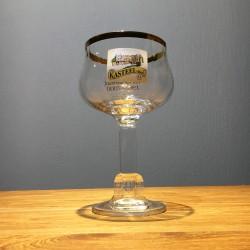 Glass beer Kasteel van...
